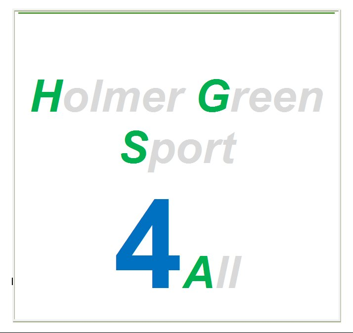 Holmer Green Sport 4 All